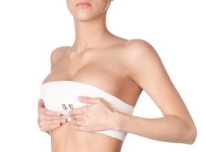 Post-operatorio Cirugia aumento mamario Dr. Lozano