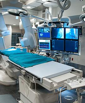 Quirófano aumento mamario Dr. Lozano